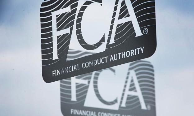 FCA (formerly the FSA)